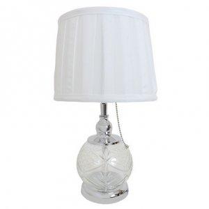 テーブルランプ(ガラスベース) / ランプシェード 寝室 照明 北欧