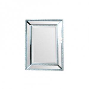 アンティークウォールミラー / サロン 美容室 壁掛け 鏡 ヨーロピアン