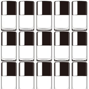 COLOR CHART NAIL POLISH�(カラーチャート・ネイルポリッシュ�)※ネーム別売り※