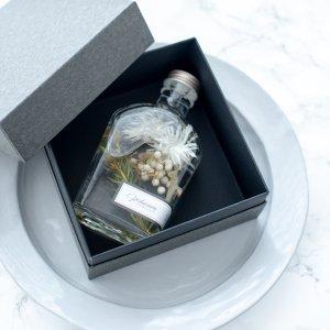 ハーバリウム(BOX付き)/誕生日 ギフト プレゼント プリザーブドフラワー