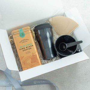 コーヒーギフトセット/プレゼント 誕生日 BD 男性 ギフト 父の日