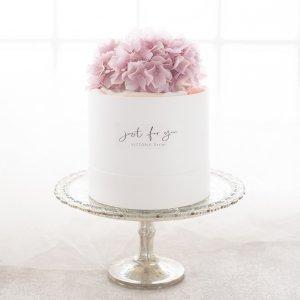 ダイパーケーキ&おくるみセット(ピンク)/ギフト 出産祝 おむつ