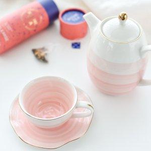 ペールカラーシリーズ(ピンク)/カップ ソーサー ポット 食器
