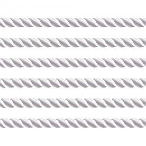 ROPE LINE(ロープライン・プラチナ/レンジ対応)/転写紙 綱