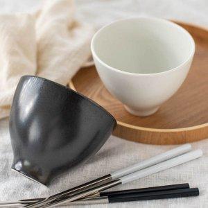 ペアどんぶり/お茶碗 結婚祝い ギフト 陶器 食器 おしゃれ 美濃焼