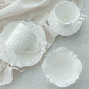 トリアノンシリーズ/食器 テーブルウェア お皿 カップ&ソーサー