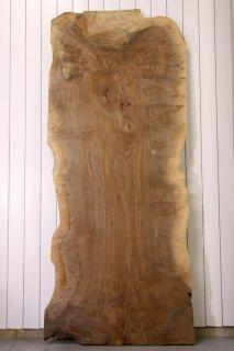 クラロウォールナット 原木一枚板  長さ2125mm 商品番号(L-cwn002)