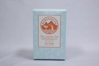 NUW ヌエアラエリヤ  ティーバッグ The Ceylon Tea