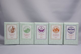 The Ceylon Tea B.O.P.茶葉 5種類の紅茶セット