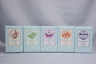 The Ceylon Tea  ティーバッグ 5種類の紅茶セット
