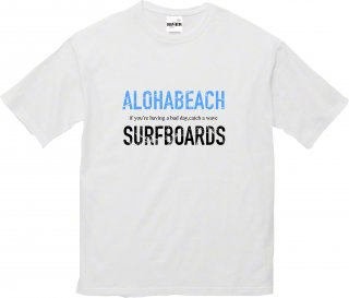 <img class='new_mark_img1' src='https://img.shop-pro.jp/img/new/icons20.gif' style='border:none;display:inline;margin:0px;padding:0px;width:auto;' />ALOHABEACH SURFBOARDS Tee SKYBLUE