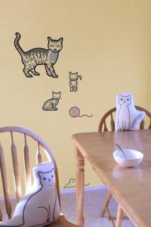 Tabby Cat Family (タビーキャットファミリー)
