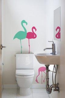 Flamingo (フラミンゴ)Mint/Rasebeery/CottonCandy