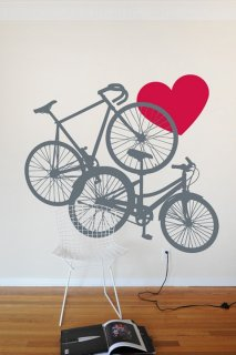 <img class='new_mark_img1' src='https://img.shop-pro.jp/img/new/icons25.gif' style='border:none;display:inline;margin:0px;padding:0px;width:auto;' />Bike Love (バイク・ラブ)Graphite/Classic Red