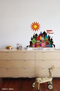 Imaginary Castle Small (イマジナリー・キャッスル・スモール)