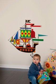 Pirate Ship (海賊船)