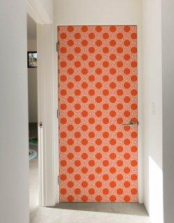 TEN Pattern Wall tiles(ウォールタイル)poppy