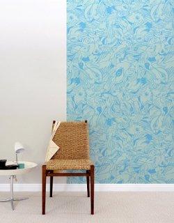 入荷待ち Bird Flurry 〜Pattern Wall Tiles〜(お取り寄せ予約商品)