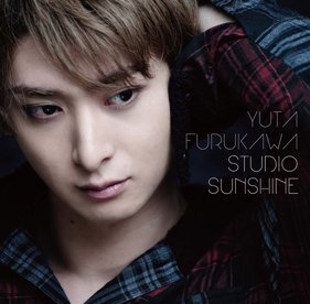 STUDIO SUNSHINE (通常盤)