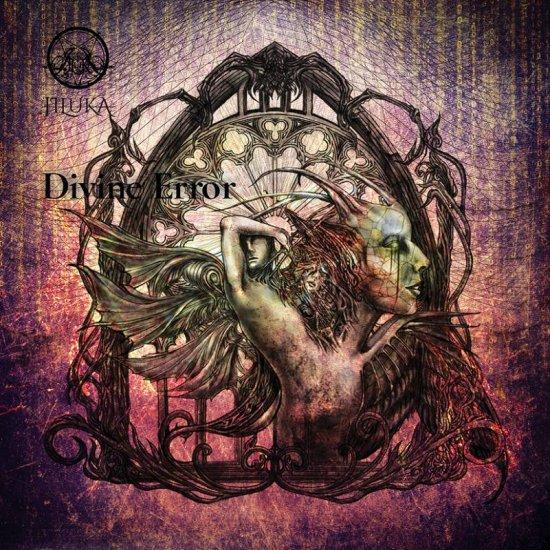 JILUKA シングル<br> 『Divine Error』TYPE-A