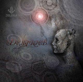 JILUKA ミニアルバム<br> 『DESTRIEB』