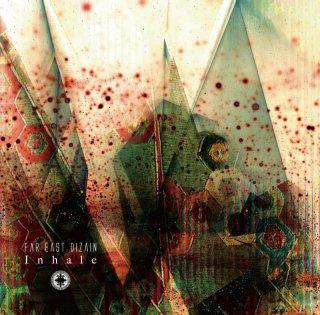 FAR EAST DIZAIN 2ndシングル<br>『Inhale』