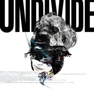 UNDIVIDE アルバム<br>『UNDIVIDE』