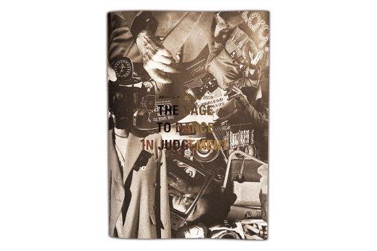 近藤晃央 LIVE2019「賢者はジャッジメントに踊りだして」メモリアルフォトブック