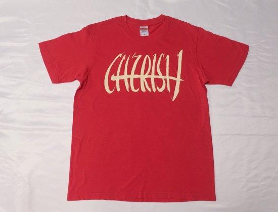 Tシャツ<br>  〜 cherisH 〜(廣瀬友祐)