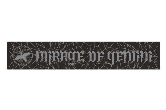 Leda<br>MIRAGE OF GEMINI マフラータオル