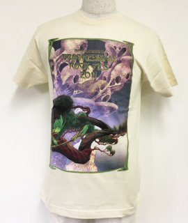 PROGRESSIVE ROCK FES <br>2011 Tシャツ