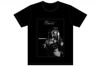 JILUKA<br>HBS2020 Tシャツ<br>『OBEY ME』(VER.2020)