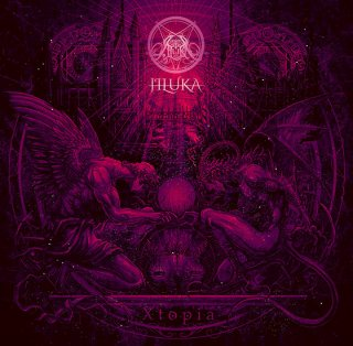 JILUKA ミニアルバム<br>『Xtopia』初回限定盤<img class='new_mark_img2' src='https://img.shop-pro.jp/img/new/icons8.gif' style='border:none;display:inline;margin:0px;padding:0px;width:auto;' />