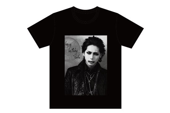 JILUKA<br>HBR2020 Tシャツ