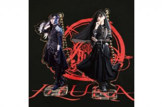JILUKA<br>HBB2021 アクリルスタンド(2種セット)<img class='new_mark_img2' src='https://img.shop-pro.jp/img/new/icons1.gif' style='border:none;display:inline;margin:0px;padding:0px;width:auto;' />