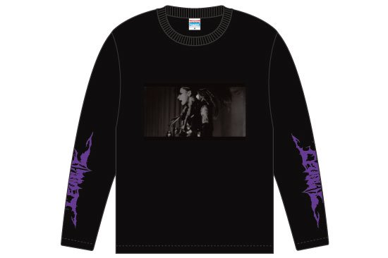 JILUKA<br>HBB2021 ロングスリーブビッグTシャツ<img class='new_mark_img2' src='https://img.shop-pro.jp/img/new/icons1.gif' style='border:none;display:inline;margin:0px;padding:0px;width:auto;' />