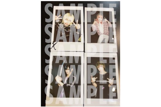 JILUKA<br>9/26 仙台初インストア「仙台SP」当日チェキSET<img class='new_mark_img2' src='https://img.shop-pro.jp/img/new/icons1.gif' style='border:none;display:inline;margin:0px;padding:0px;width:auto;' />