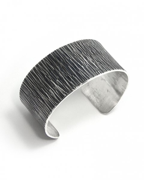RAINY RAINY<br>Silver bangle LLB-001<br>