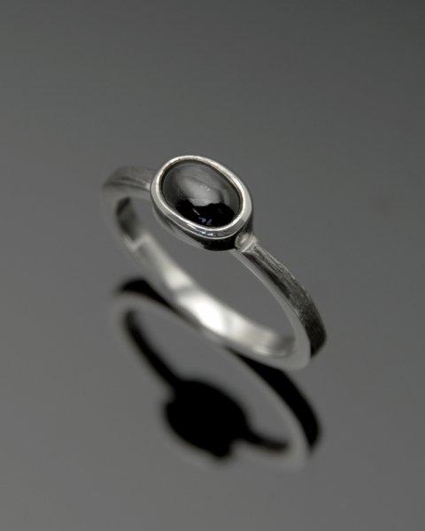 2019 SILVER PERSPIRATION<br> Diopside silver ring LLR-007dp<br>