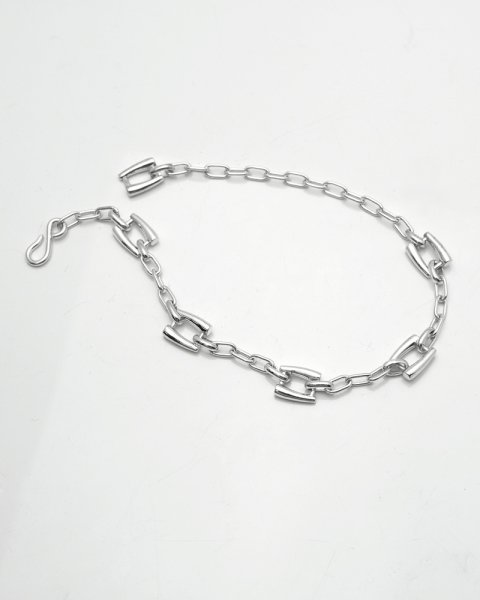 liquid chain S bracelet<br>