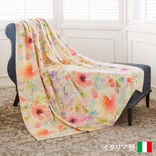 フリースケット 毛布|Garden|spring