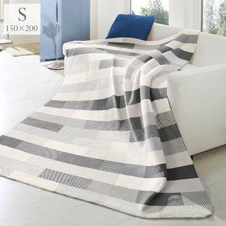 綿混毛布|Interlocked|Gray