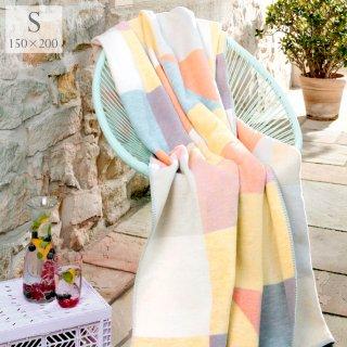 綿混毛布|Terrazzo