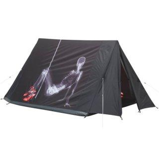イージーキャンプテント イメージ=エックスレイ : Easy Camp Image X-ray