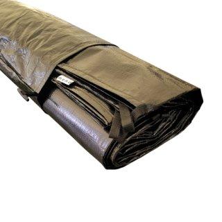 DOD タケノコテント用 当店オリジナルグランドシート 8800円〜
