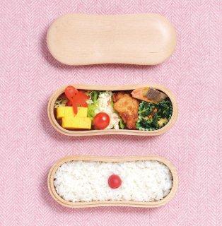 弁当箱 2段