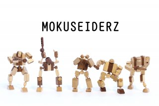 MOKUSEIDERZ-モクセイダーズ-