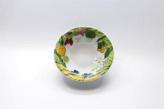 ヘリナ・ティルク・ウェア 野の花シリーズ  シリアルボウル