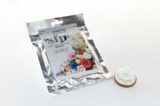 【食用】 SK SFP シュガーフローリストペースト ホワイト 200g 【Squires kitchen】【スクワイヤーズキッチン】