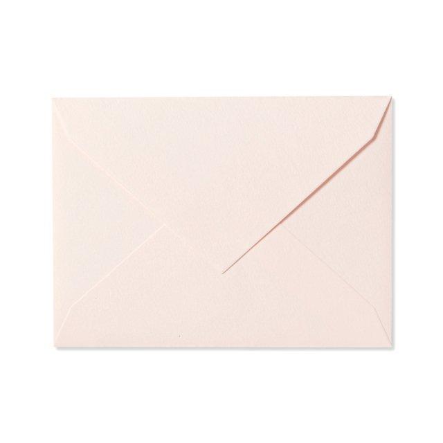 ふみ揃え封筒 ペールピンク